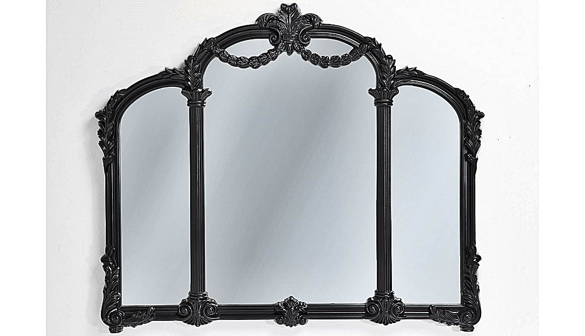¿Quién invento el espejo?