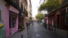 Barrio de Malasaña (Foto. Flickr)