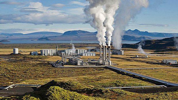 energia geotermica definicion ventajas y desventajas
