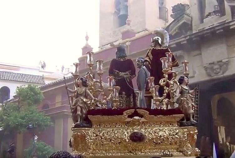 7 curiosidades de la Semana Santa de Sevilla