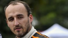 Robert Kubica ha asegurado que estuvo cerca de fichar por Ferrari antes de sufrir el accidente que truncó su carrera en la Fórmula 1. (Getty)