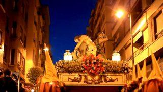 Semana Santa Logroño 2017 (Foto de archivo)