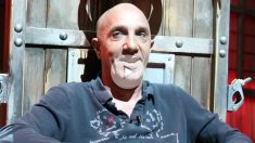 Suso Silva: 'Circo de los Horrores', Suso Silva