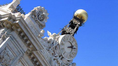 Edificio de Banco de España (Foto: Flickr)