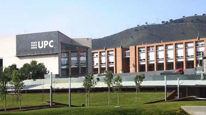La c pula de la polit cnica catalana se sube el sueldo un for Universidades de arquitectura en espana