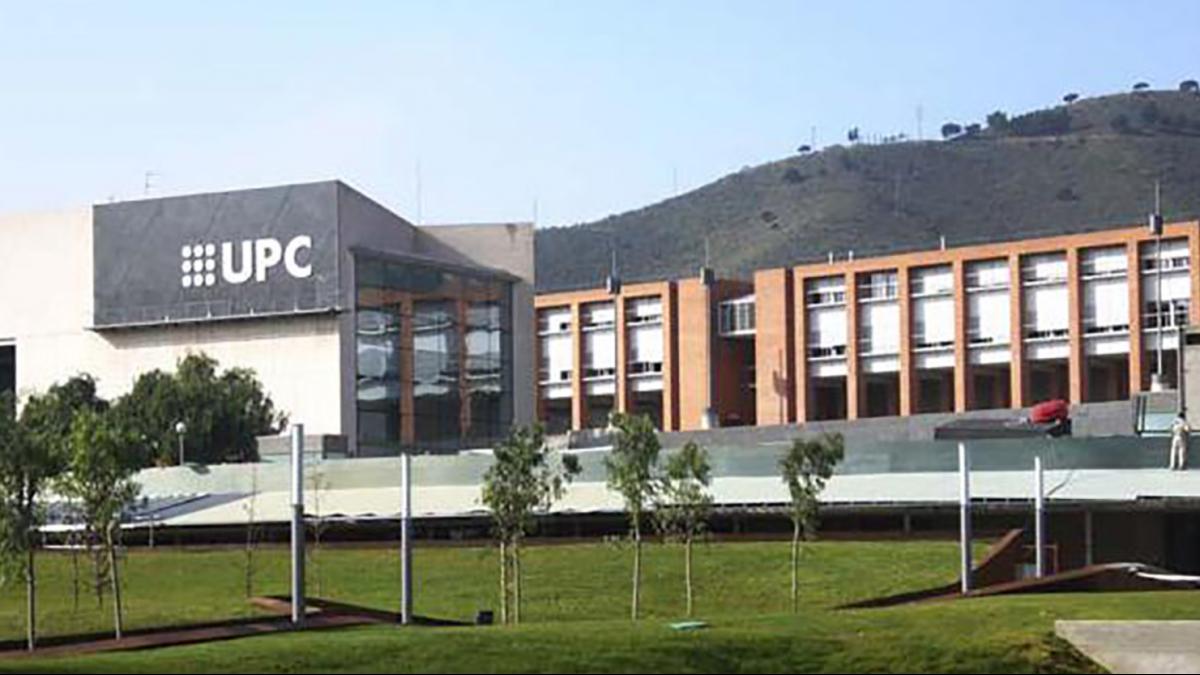 Universidad Politécnica de Cataluña (UPC) (Foto: UPC)