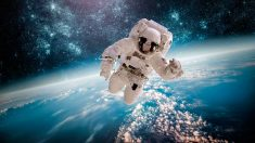 La profesión de astronauta es una aventura en sí misma