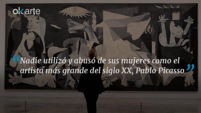 Picasso muestra su lado oscuro en el Reina Sofía