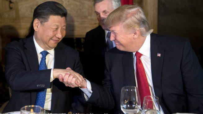 ¿Cuánto perderá la economía mundial con la guerra comercial abierta entre Estados Unidos y China?