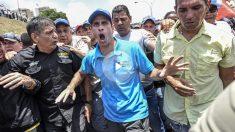 Henrique Capriles. (Foto: AFP)