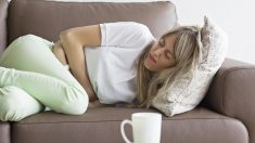 La gastroenteritis es contagiosa.