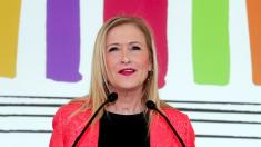 Cristina Cifuentes. (Foto: Comunidad de Madrid)