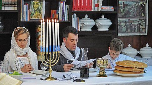 Semana Santa: diferencias entre la Pascua judía y cristiana