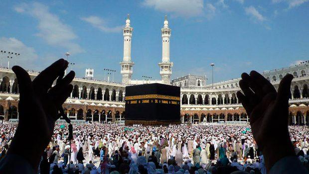 Islam: Meca