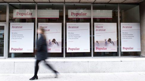 Oficinas de Banco Popular