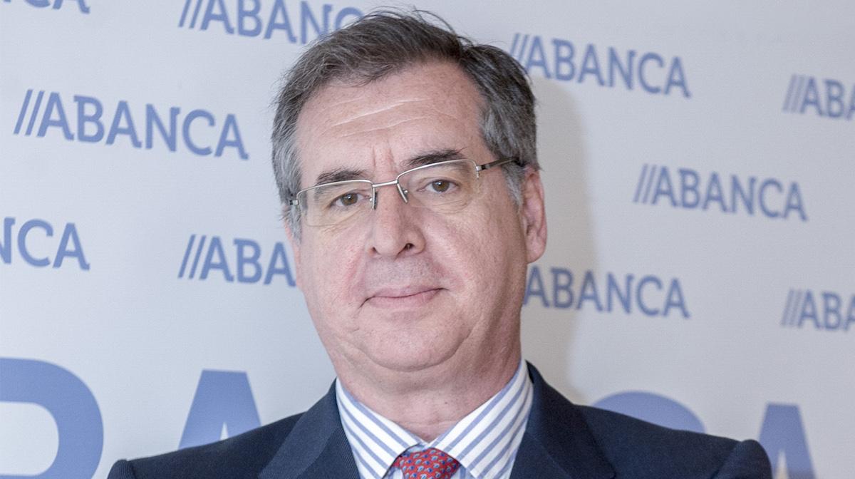 El nuevo consejero delegado de Banco Popular, Ignacio Sánchez-Asiaín.