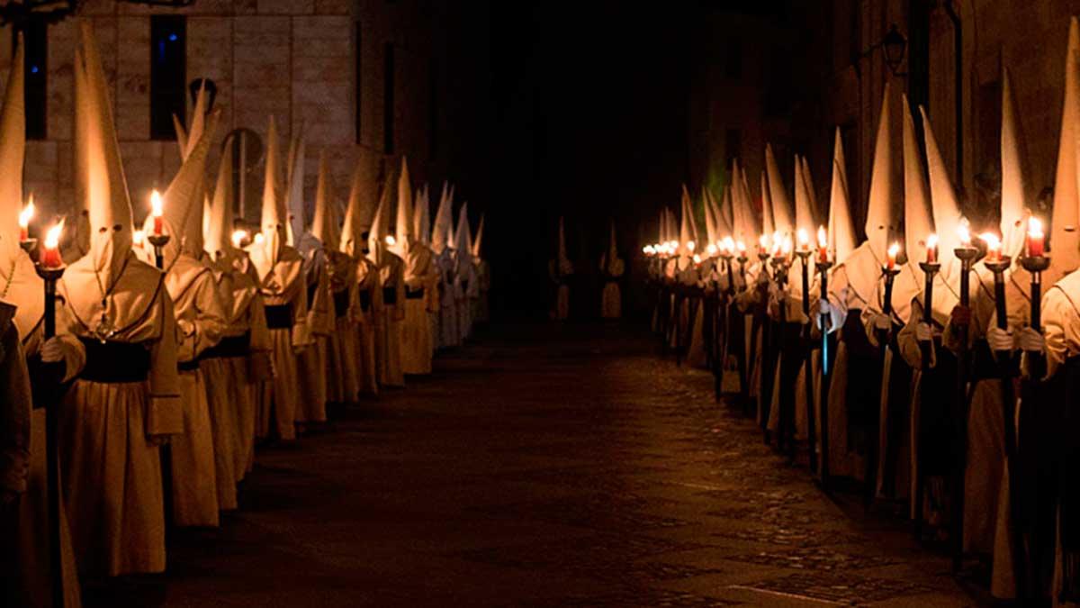 Procesiones Semana Santa en España