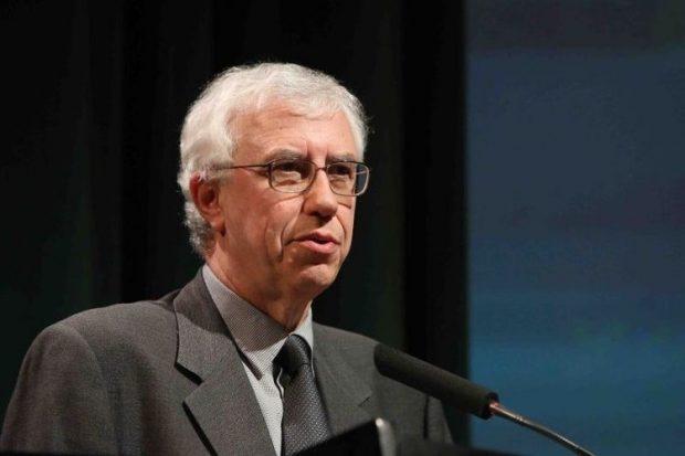 Jose Manuel Sánchez Ron. Genius. Fundación Telefónica. Foto: RAE