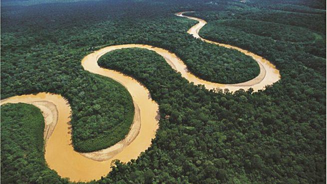El Río Amazonas, en 5 datos