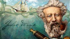 Julio Verne ha sido uno de los escritores más importantes