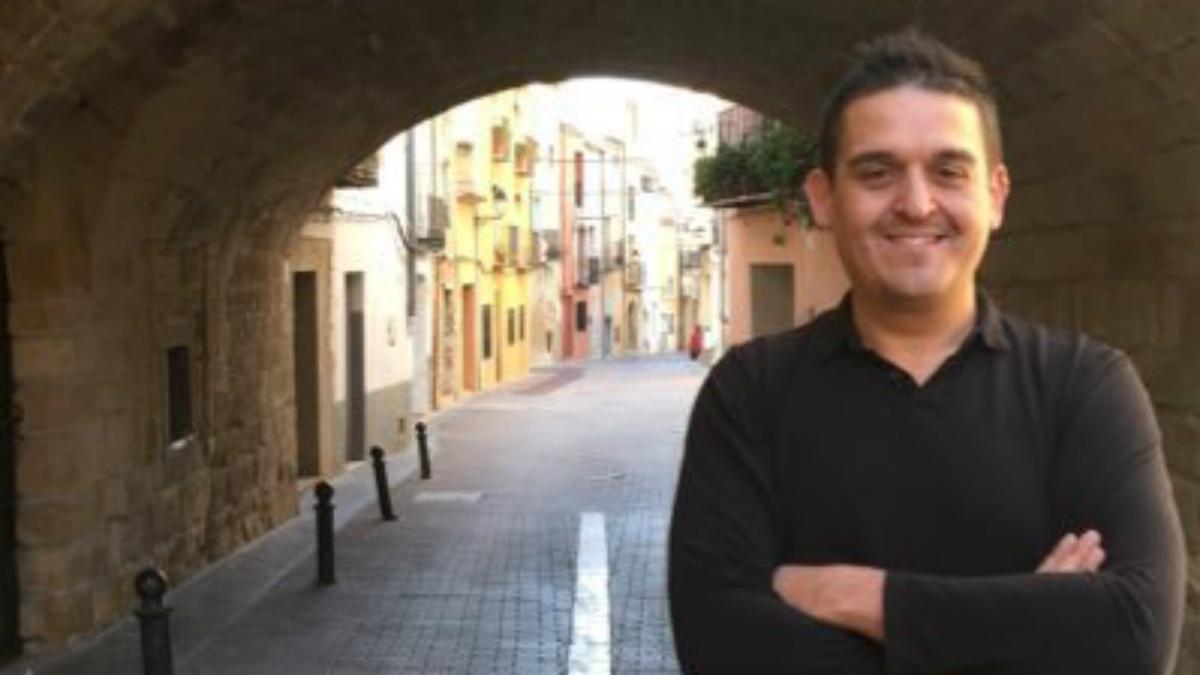 El senador de Compromís Carles Mulet Foto:Twitter)
