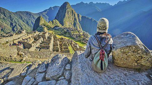 Cosas que no sabías sobre Machu Picchu