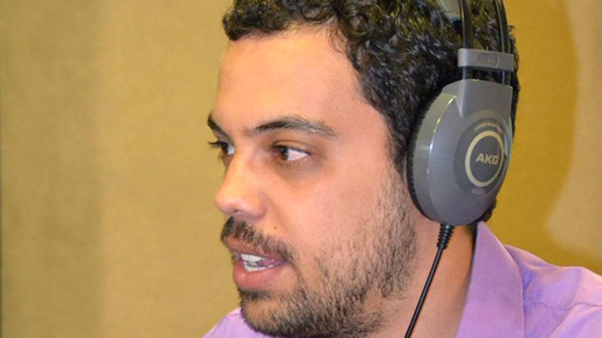 El responsable de Inmigración del PDeCAT, Èric Bertran.