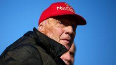 Niki Lauda ha iniciado una guerra dialéctica con Ferrari que, de momento, no ha obtenido respuesta desde las alturas de Maranello. (Getty)
