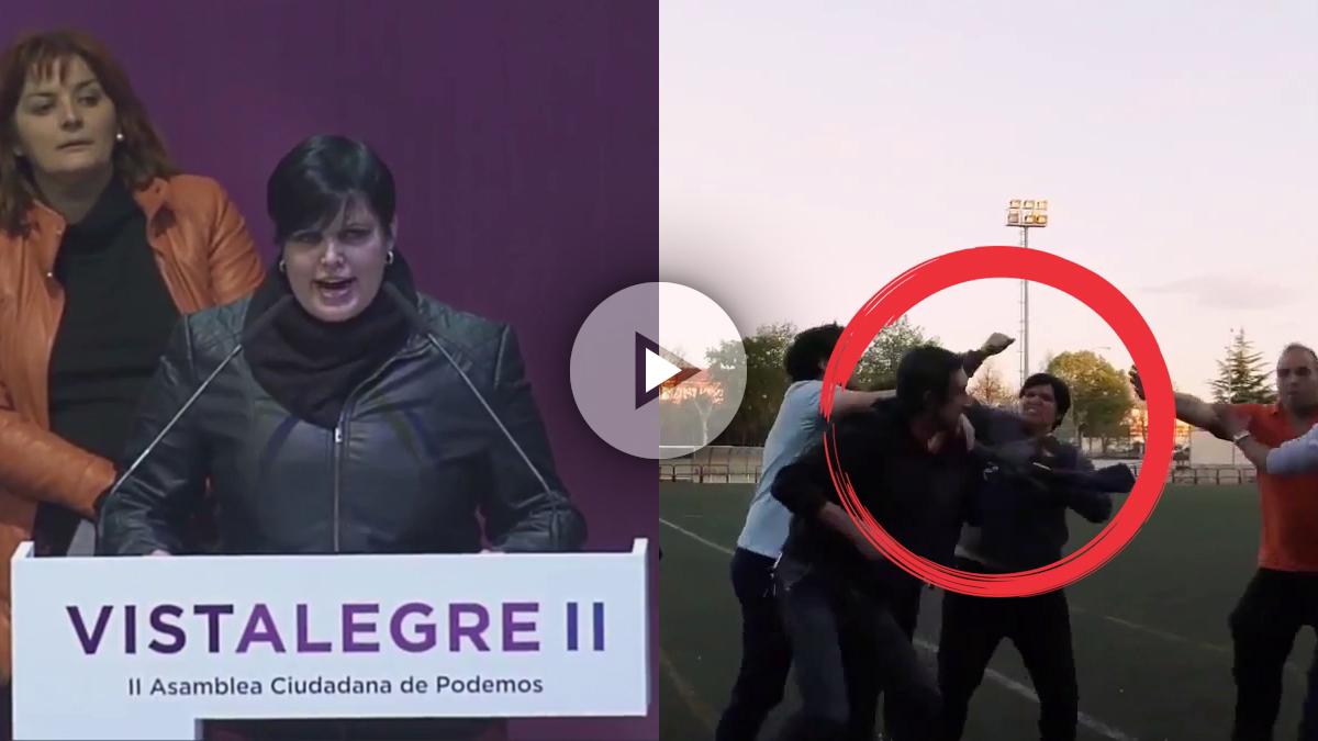 Verónica Férnandez Boudevín.