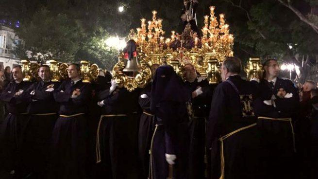 Curiosidadades Semana Santa Málaga