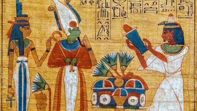 curiosidades antiguo egipto