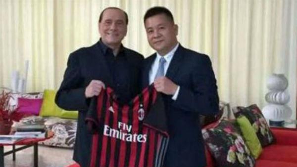 Berlusconi cierra la venta del Milan.