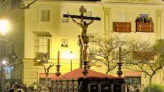 Semana Santa Jerez de la Frontera 2017 (Foto de archivo)