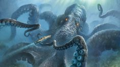 5 interesantes animales mitológicos olvidados