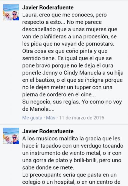 Javier Rodera Fuente