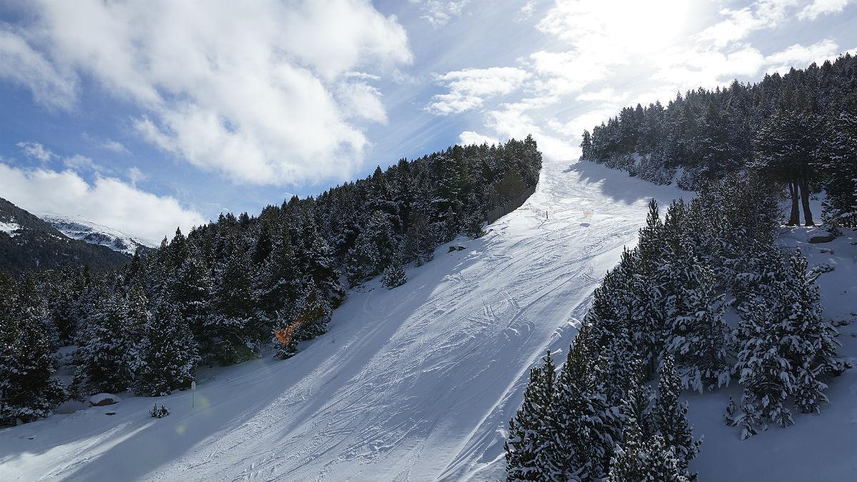 Grandvalira es una de las estaciones de referencia en Andorra.