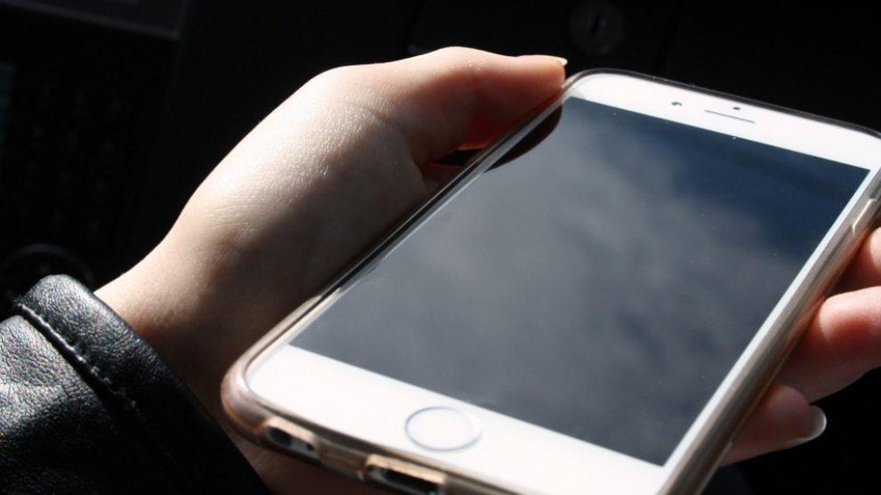 Telefónos móviles