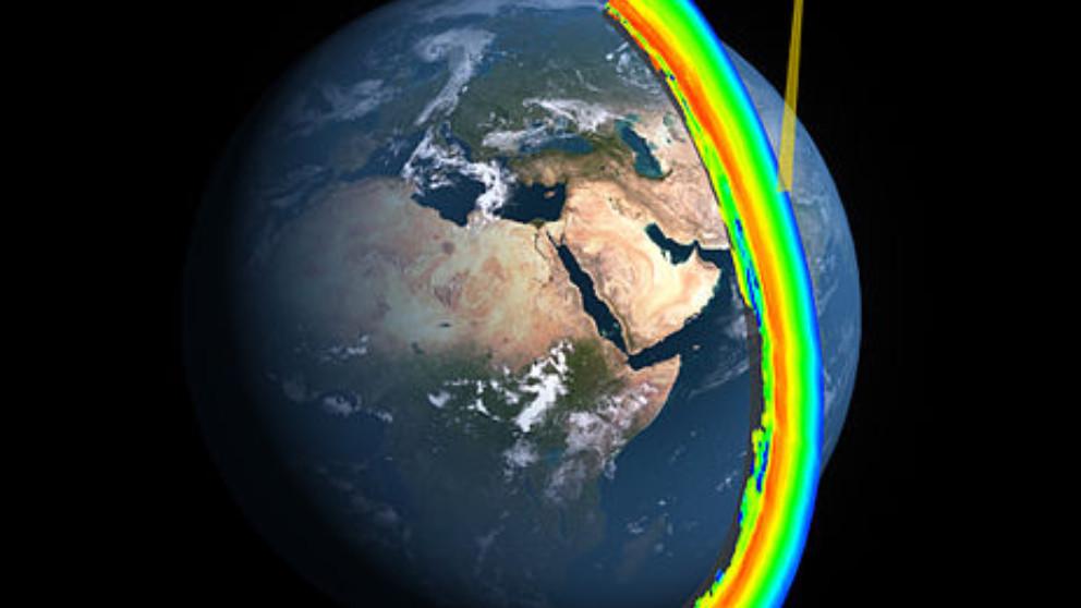 Conoce todo lo que no sabías acerca del ozono