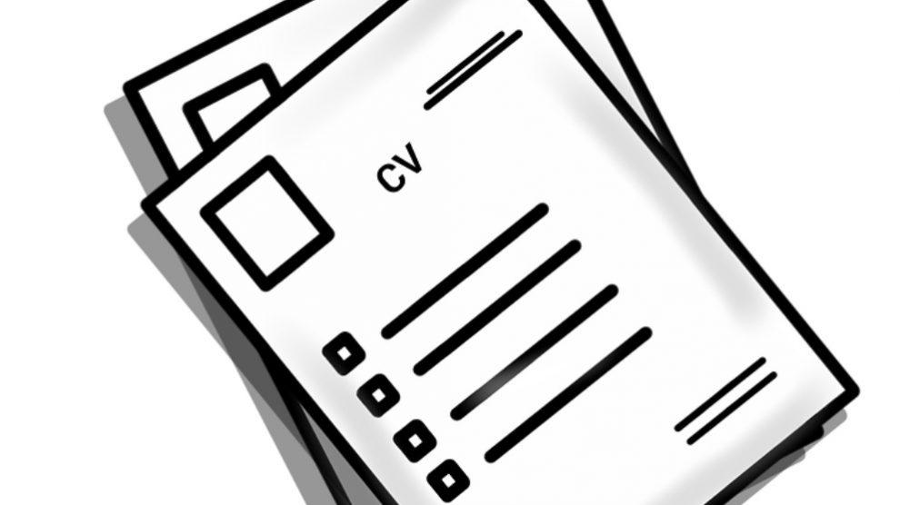 Descubre 5 cosas que no debes incluir en tu currículum vitae
