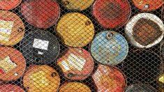 Descubre cuántos barriles de crudo obtienen los principales países productores de petróleo