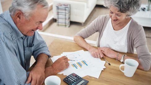 Plan de pensiones (Foto: Istock)