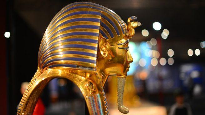 curiosidades de Tutankamon