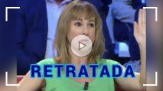 La directora del diario podemita Público, Ana Pardo de Vera.
