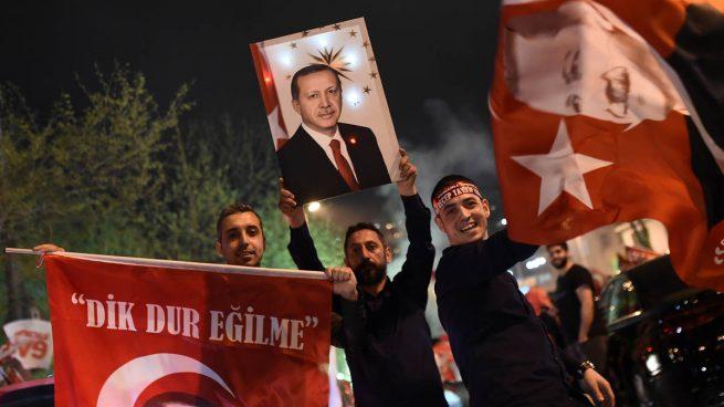 ¡Draghi vs. Erdogan!