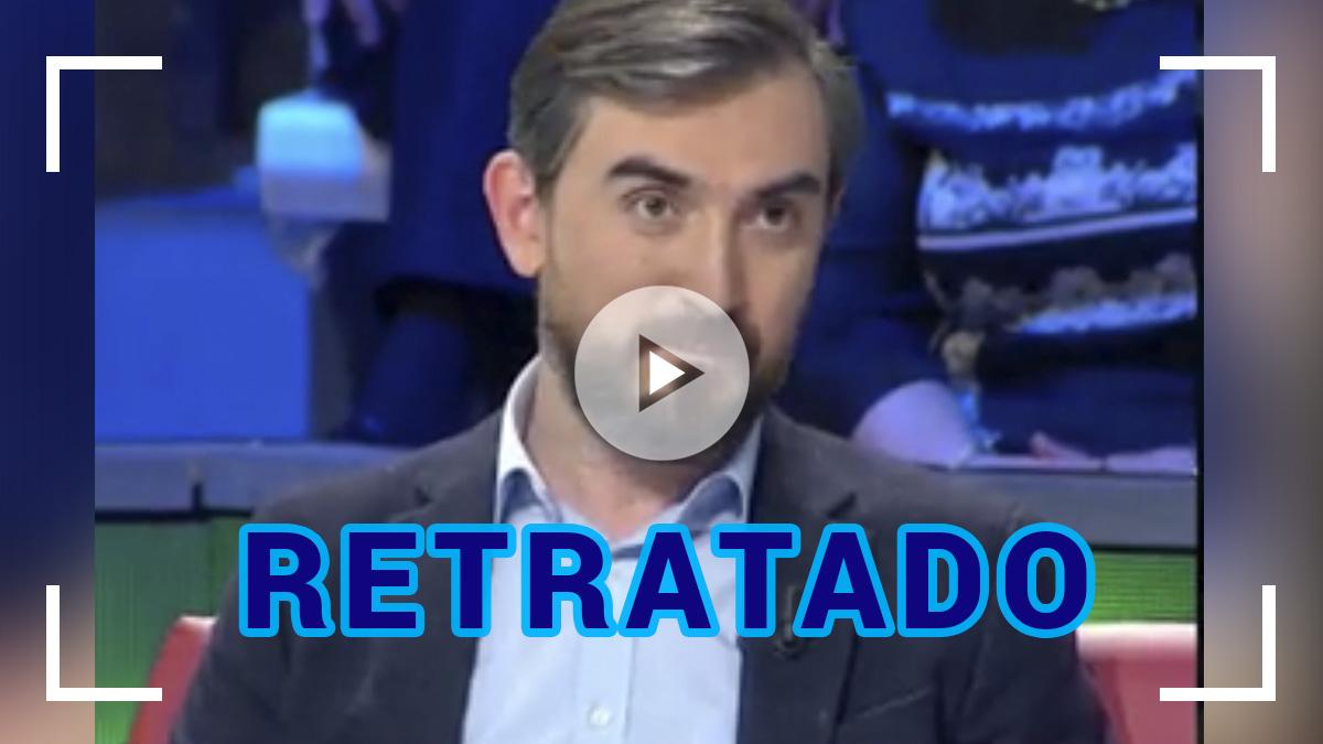 El director de eldiario.es, Ignacio Escolar.