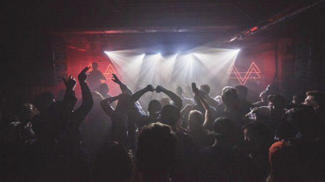 Doce heridos con ácido en una discoteca en Londres