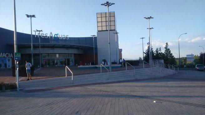 Alcorcón-Tres Aguas