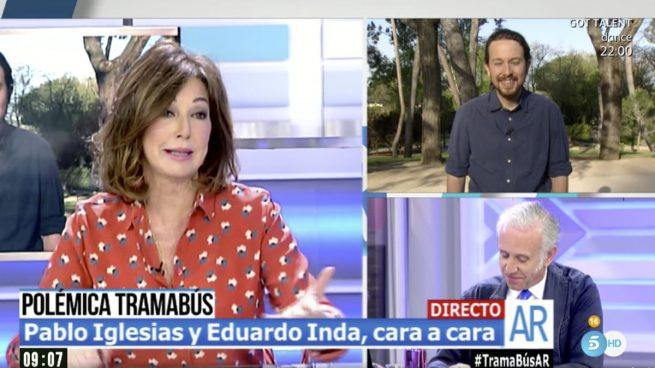"""Iglesias dice que el saqueo del condenado 'papá black Espinar' es un """"pecado"""""""