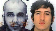 Los sospechosos detenidos en Marsella.