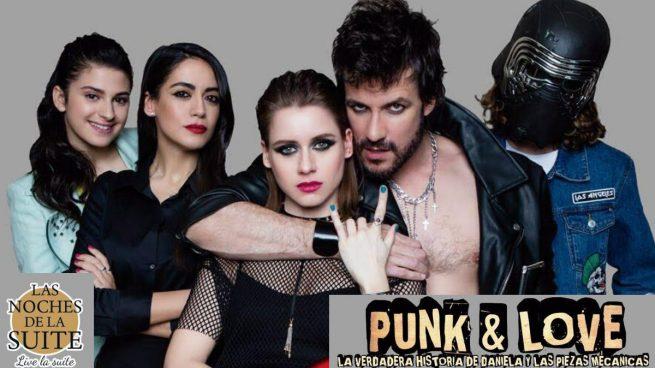 'Punk&Love' es la nueva propuesta gastroescénica de Las Noches de la Suite